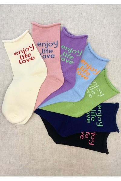 Носки женские Чулок хд93