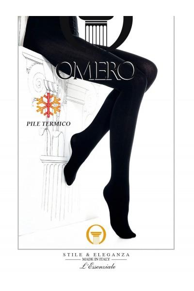 Колготки классические Omero Thermo 300