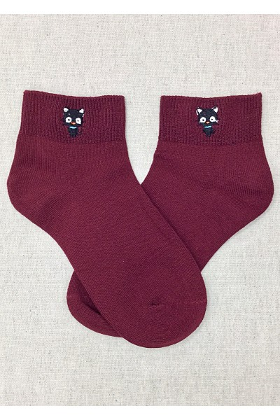 Носки женские Чулок хк41