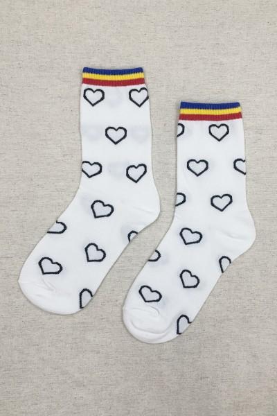 Носки женские Чулок хд84