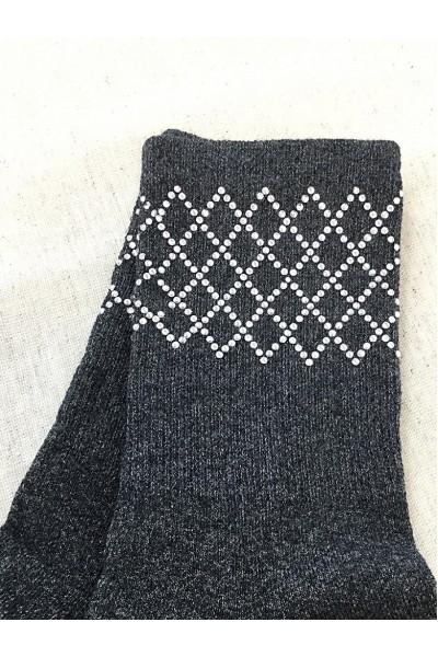 Носки женские Чулок хд45