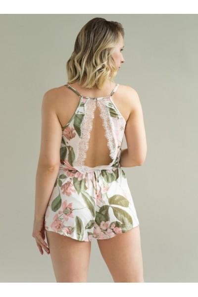 Пижама Indefini WLT0001