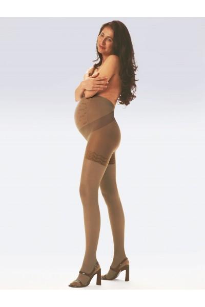 Колготки для беременных Solidea Wonder Model Maman 70 Sheer