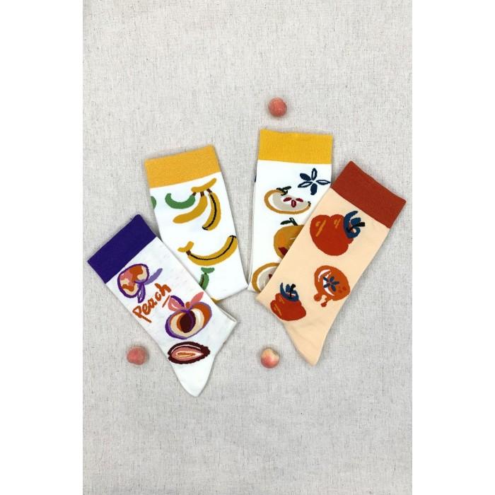 Носки женские Чулок хд119