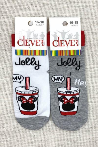 Носки детские Clever C574