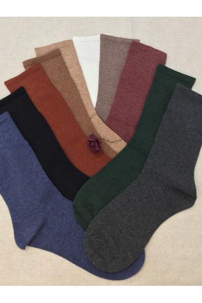 Носки женские Чулок хд64